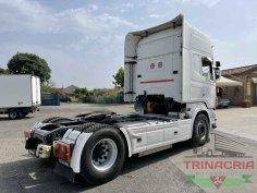Trinacria Autoveicoli S.r.l. Autocarro Camion Furgone Scania R500 trattore stradale manuale intarder 2008 (4)