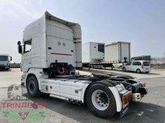 Trinacria Autoveicoli S.r.l. Autocarro Camion Furgone Scania R500 trattore stradale manuale intarder 2008 (6)