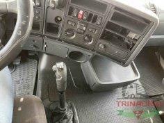 Trinacria Autoveicoli S.r.l. Autocarro Camion Furgone Scania R500 trattore stradale manuale intarder 2008 (8)