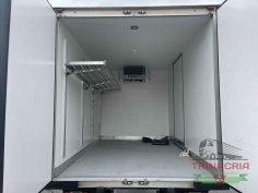 Trinacria Autoveicoli S.r.l. Autocarro Camion Furgone Iveco Daily 35C11 fRIGORIFERO 2015 (11)