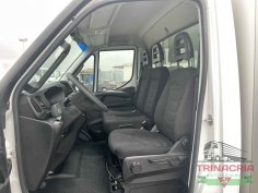 Trinacria Autoveicoli S.r.l. Autocarro Camion Furgone Iveco Daily 35C11 fRIGORIFERO 2015 (7)