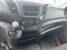Trinacria Autoveicoli S.r.l. Autocarro Camion Furgone Iveco Daily 35C11 fRIGORIFERO 2015 (8)