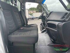 Trinacria Autoveicoli S.r.l. Autocarro Camion Furgone Iveco Daily 35C11 fRIGORIFERO 2015 (9)
