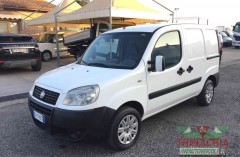 FIAT DOBLO' 1.6 NATURAL POWER METANO