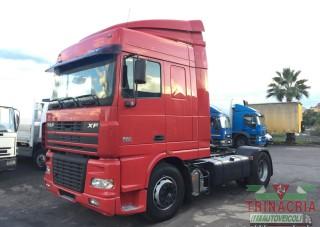 Trinacria-Autoveicoli-S.r.l.-Autocarro-Camion-Furgone-Trattore-Stradale-DAF-95XF-430-CV-manuale-intarder-2007