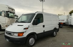 IVECO DAILY 29L11 FURGONE