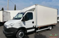 IVECO DAILY 35C17 FURGONE