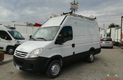 IVECO DAILY 35S12 FURGONE MH2