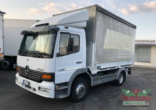 Trinacria-Autoveicoli-S.r.l.-Autocarro-Camion-Furgone-Acireale-Catania - Mercedes atego 12-23 centinato CJ137BY