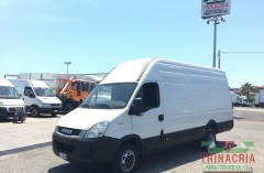 IVECO DAILY 35C18  FURGONE LH3