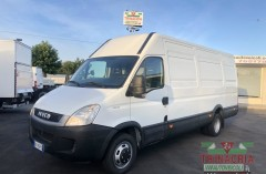 IVECO DAILY 35C15 FURGONE LH2