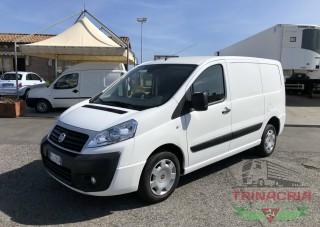Trinacria Autoveicoli S.r.l. Autocarro Camion Furgone Fiat Scudo 2.0 130 cv cargo anno  2016 (3)