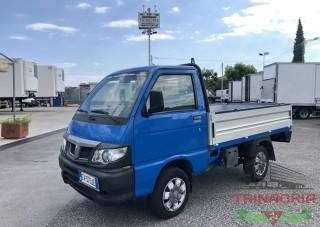 Trinacria Autoveicoli S.r.l. Autocarro Camion Furgone Piaggio Porter 1.2 D cassone  2014