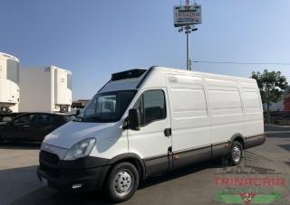 Trinacria Autoveicoli S.r.l. Autocarro Camion Furgone IVECO Daily 35S15 Furgone ISOTERMICO GRUPPO FRIGO 2013