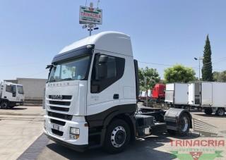Trinacria Autoveicoli S.r.l. Autocarro Camion Furgone Trattore Stralis 440S50 INTARDER 2013