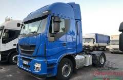 IVECO STRALIS AS440S48 EURO 6 INTARDER